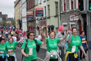 Hospice Charity Run