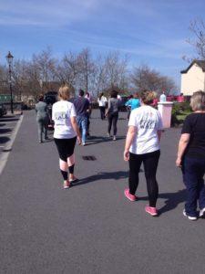 Mayo Galway Hospice Memorial Walk