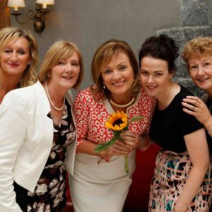 Mayo Roscommon Hospice Sunflower Days