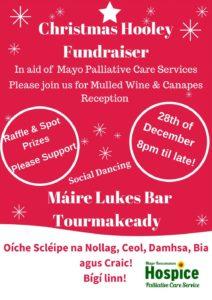 Hospice Fundraiser