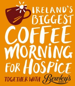 Image result for mayo roscommon hospice coffee morning