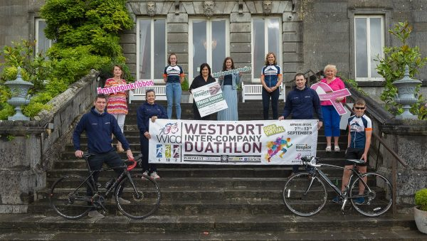 Westport Inter-Company Duathlon