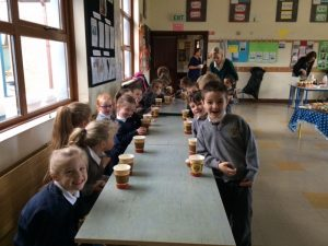Culleens NS Coffee Morning 17