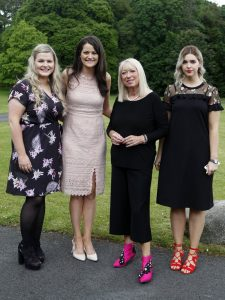 Ladies Luncheon 16 Carraig Donn