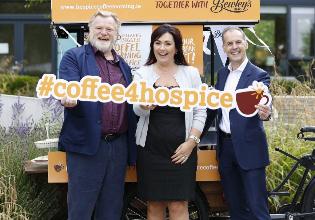 Coffee for Hospice 2018