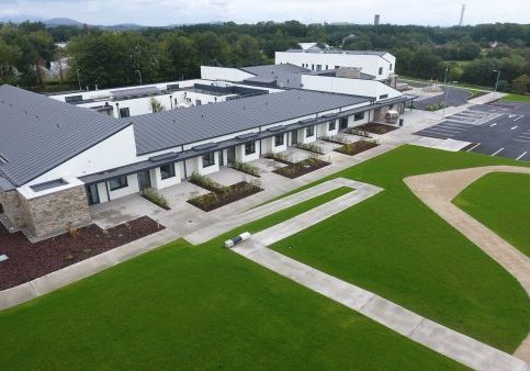 Mayo Hospice to support MUH during Covid-19