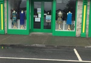 Mayo Roscommon Hospice Shops reopen on June 9th